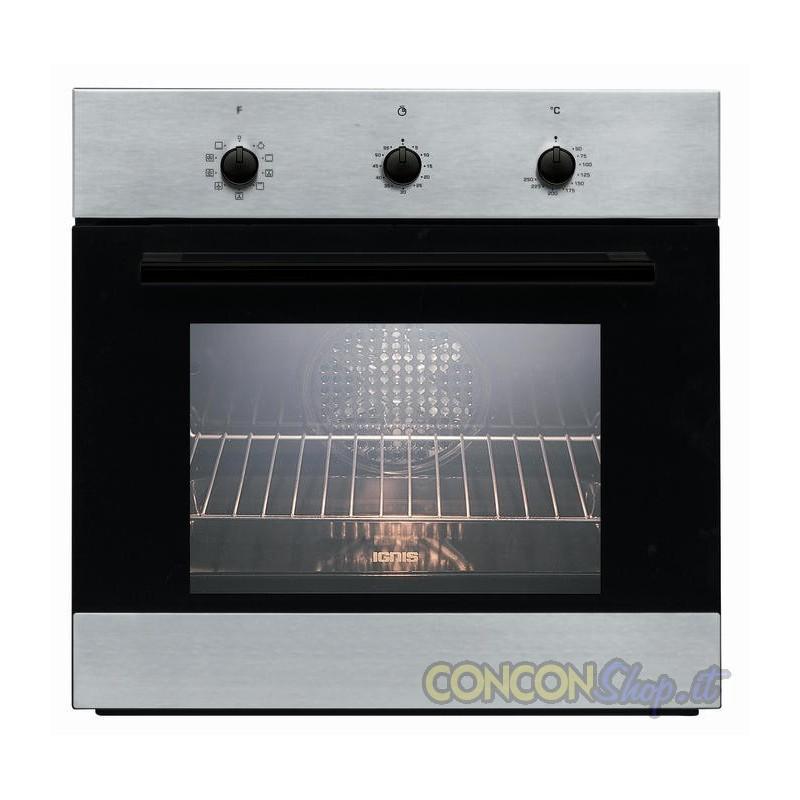 Emejing forno ad incasso prezzi contemporary - Forno ventilato da incasso ...