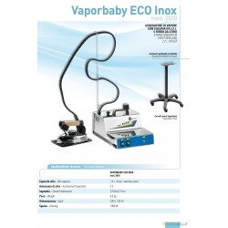 Battistella Vaporbaby EcoInox